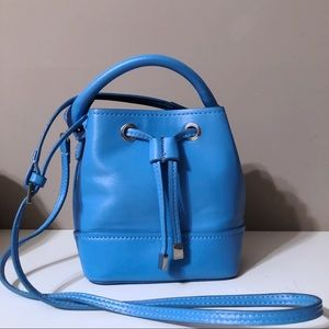 Handbags - ZARA mini bucket bag